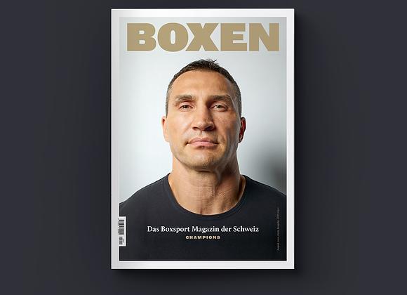BOXEN #4
