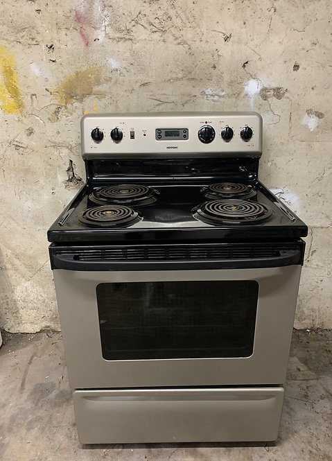 Hotpoint Electric Oven / Stove / Cooktop Range