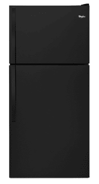 Whirlpool 18.2 cu ft Top-Freezer Refrigerator