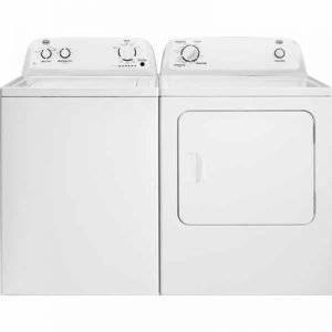 Roper Washer and Electric Dryer Set