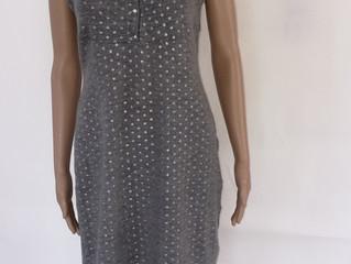 Hoody Knit Dress