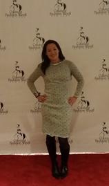 Attending New York Fashion Week