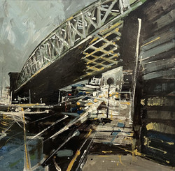 LONGTON BRIDGE