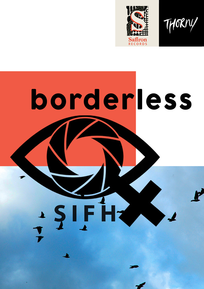 Borderless: Celebrating Difference