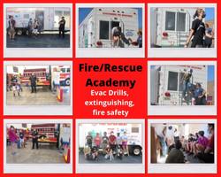 FireRescue Academy