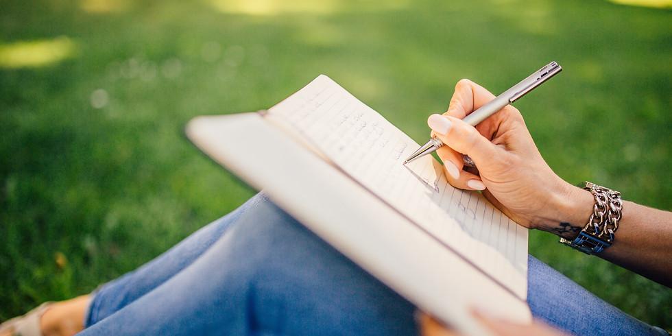 Journaling for the Heart (Bunbury)