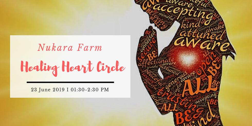 Healing Heart Circle - Nukara Farm