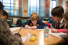Securing fairer cultural opportunities for all children in Birmingham