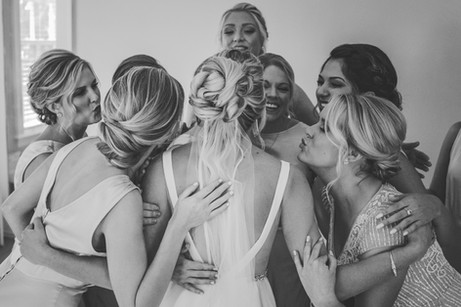 bridesmaids BW.jpg