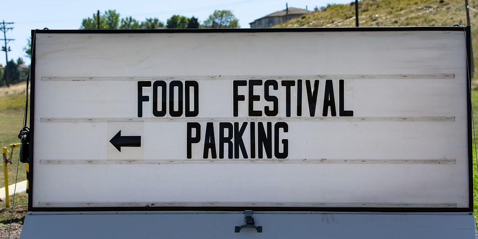Fin, Feather, Fur Food Festival