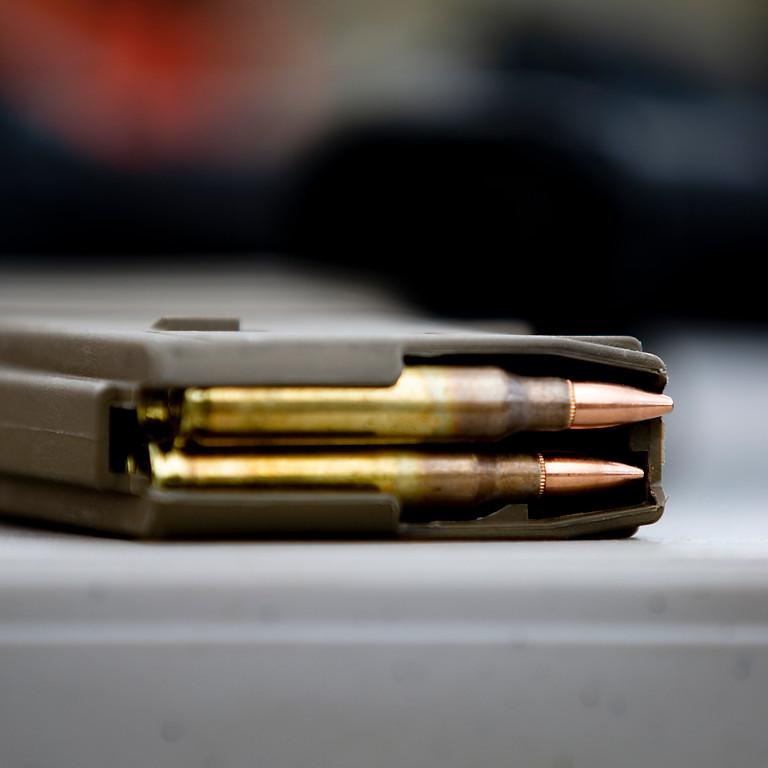 3-Gun Shoot