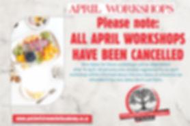 Chef Academy APRIL WORKSHOPS CANCELLED.j