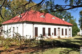 Visit the Totius House, Goetz Fleischack Museum and many more.