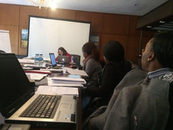 Lead Audit Harare 2016-18