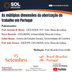 Debate: As múltiplas dimensões da uberização do trabalho em Portugal