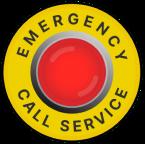 Wulverhorst Emergency Service Button