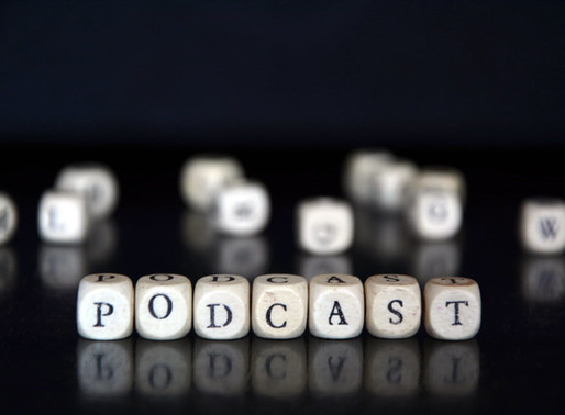 Why You Should Include Podcast In Your Next Content Marketing Strategy?