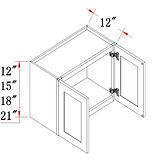 12 deep wall bridge cabinets.JPG