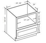 Mircrowave drawer base.JPG