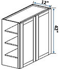 wall cabinets 42 high double doors.jpg