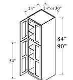 pantry cabinet 4 doors.JPG
