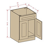 sink-base-vanity-1-drawer-face-with-2-do
