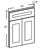 dummy door double doors 1 dummy drawer.J