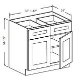 base cabinets double door 2 drawers.JPG