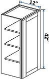 wall cabinets 42 high single door.jpg