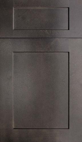 Dark Grey Shaker