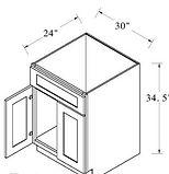 sink base double door 1 dummy drawer.JPG