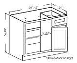 Base blind corner cabinets.JPG