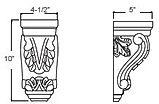 acanthus corbel.JPG