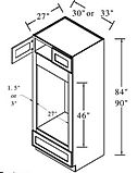 oven cabinet 84 - 90 inches high.JPG