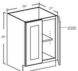 vanity base cabinet double door.JPG