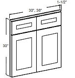 dummy door double doors 2 drawers.JPG