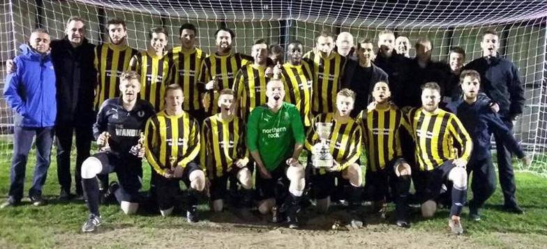 League Cup Winners 2015/16