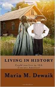 Living In History (Dewaik, Maria)