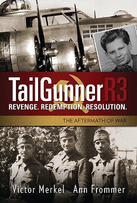 TailGunner R3 (Frommer, Ann and Merkel, Victor)