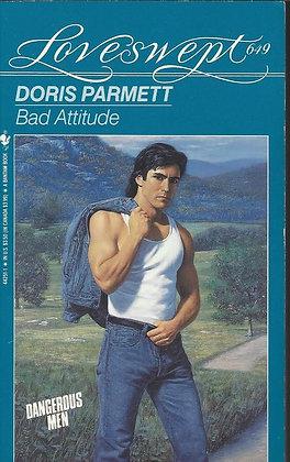 Bad Attitude (Parmett, Doris)