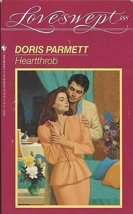Heartthrob (Parmett, Doris)