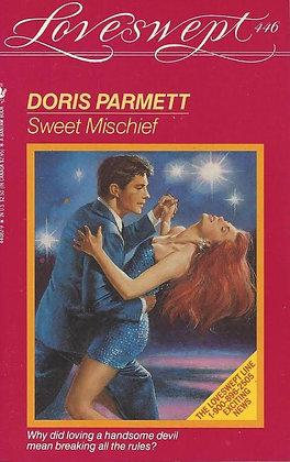 Sweet Mischief (Parmett, Doris)