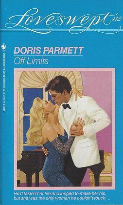 Off Limits (Parmett, Doris)