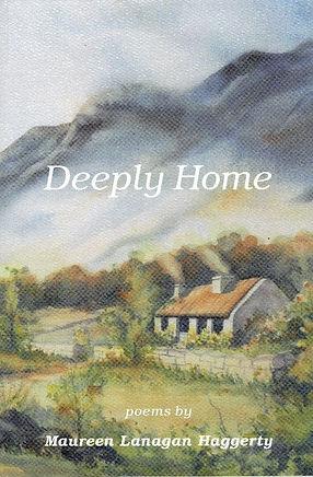 Deeply Home - Maureen Lanagan Haggerty.j