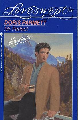 Mr. Perfect (Parmett, Doris)
