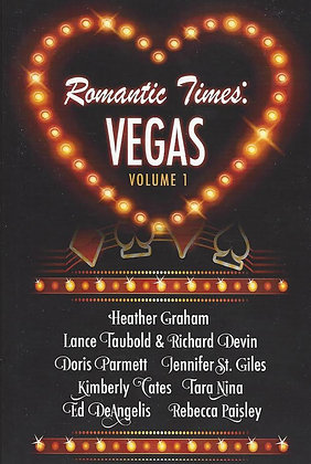 Romantic Times: Vegas (Vol. 1) (Parmett, Doris)