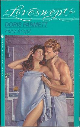 Fiery Angel (Parmett, Doris)