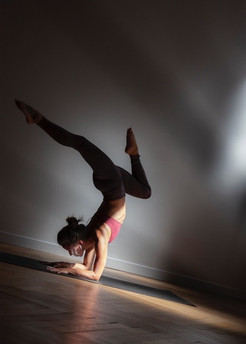 Piika Yoga Lyon