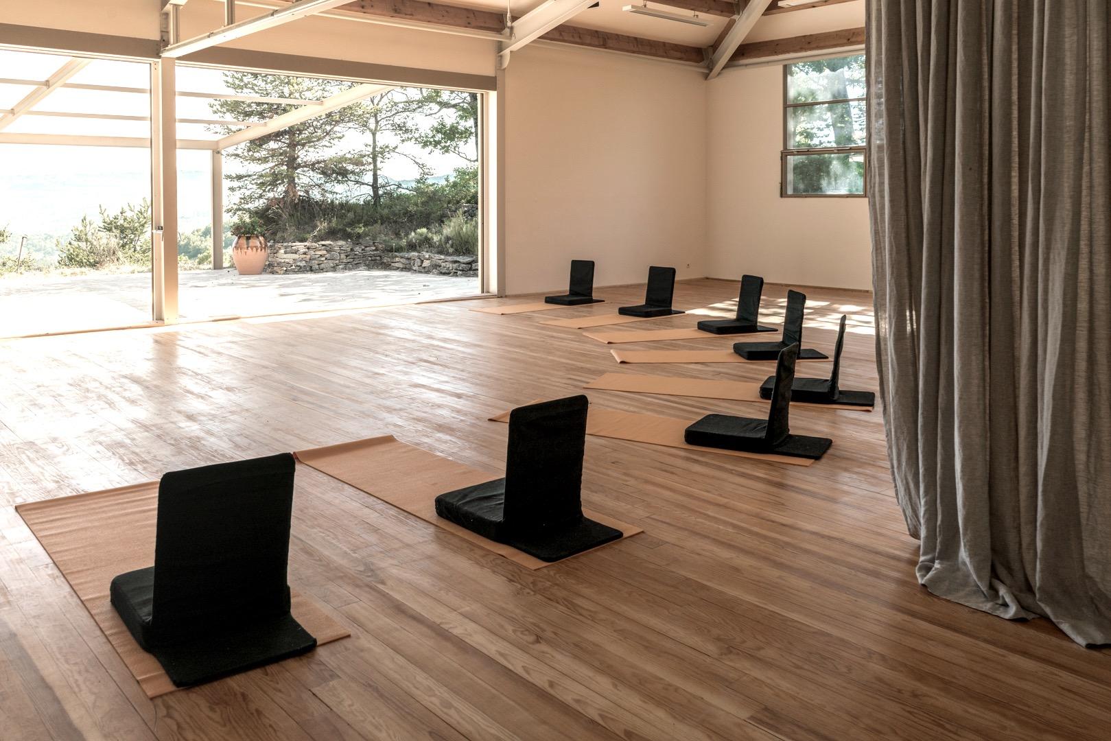 Piika Yoga Retraite