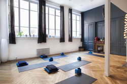 Piika Yoga Lyon 8
